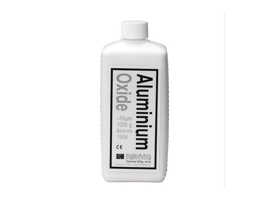 Aluminium-oxidový prášek