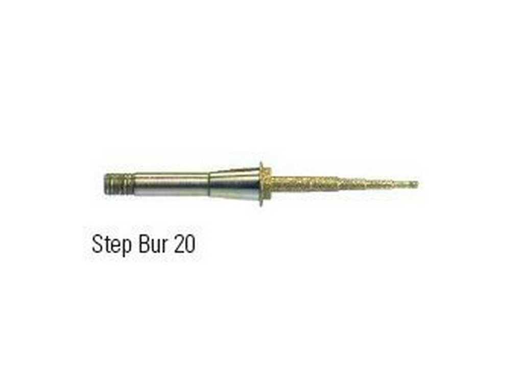 STEP-BUR 20