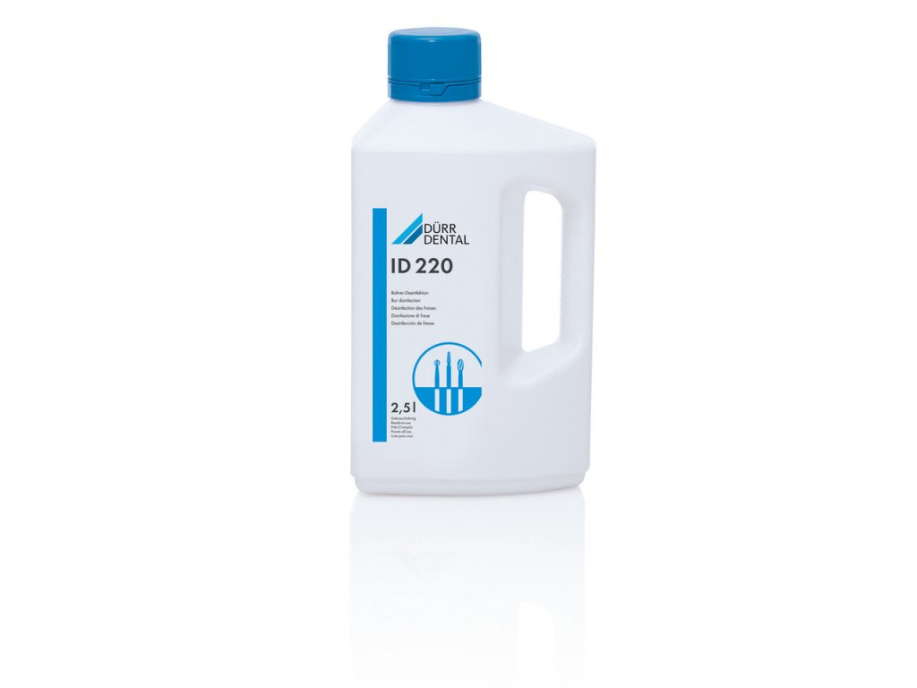 M ID 220 drill disinfectant 2,5l