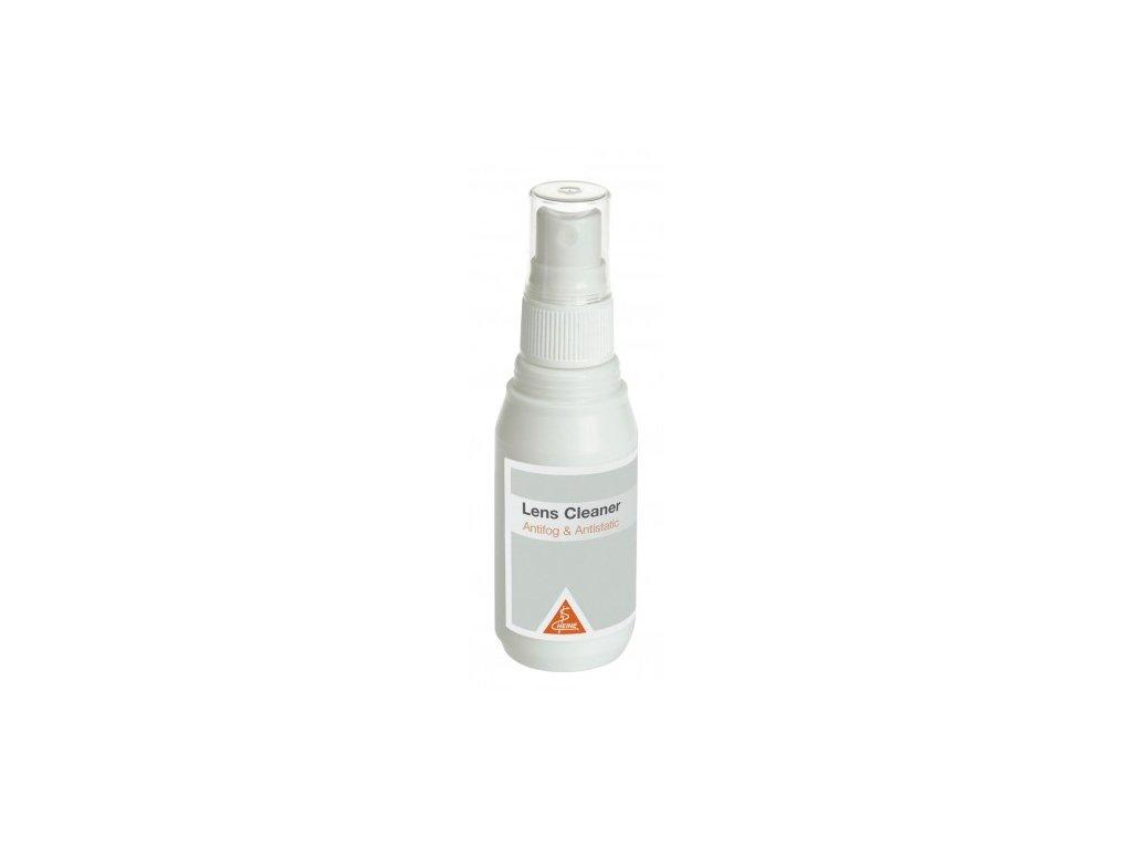 heine cleaning fluid for lenses