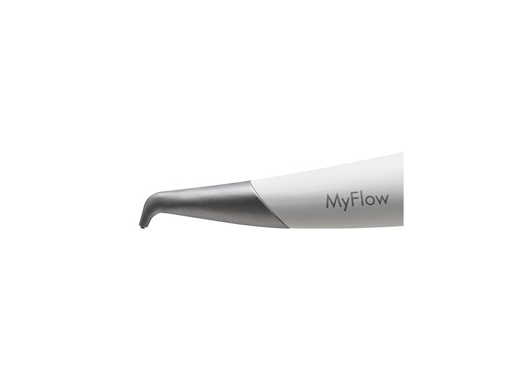 MyFlow Totale1 weiss