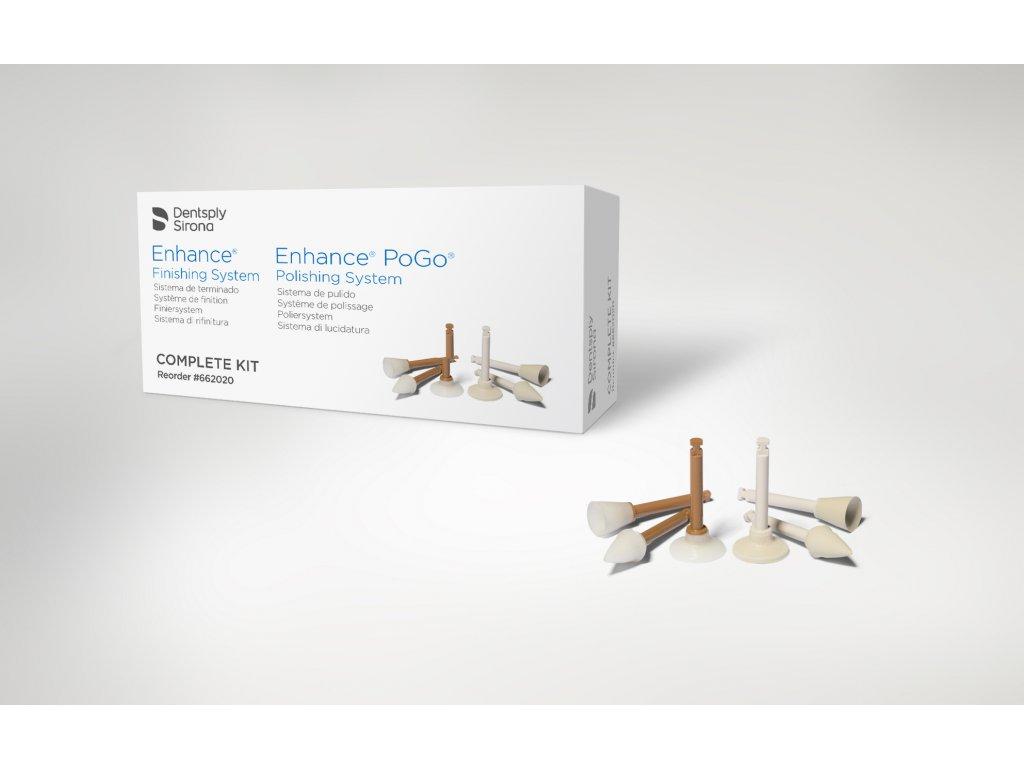 Enhance PoGo Kit