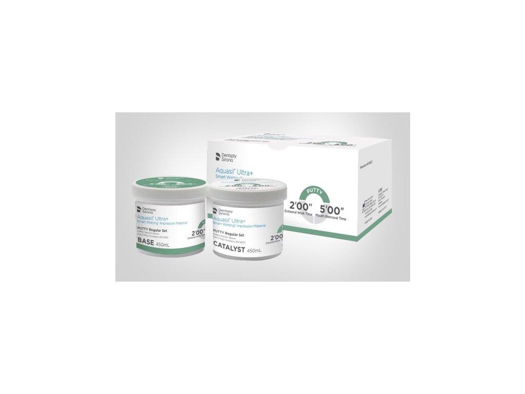 Aquasil Ultra+ Soft Putty úvodní balení RS