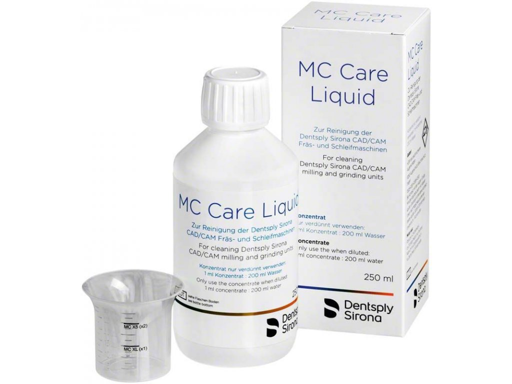 MC Care Liquid