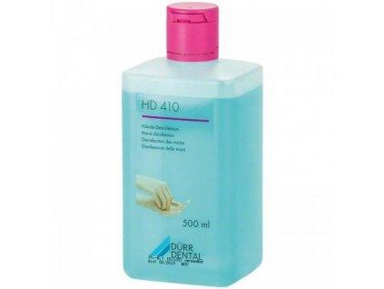dezinfekce HD 410
