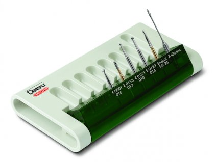 Cavity Access set