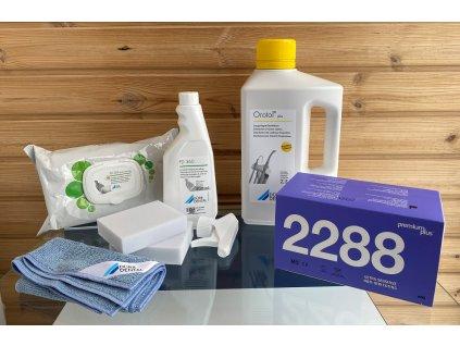 Hygiena Set