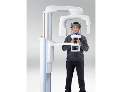 Panoramatický rentgen Planmeca ProMax 3D Mid