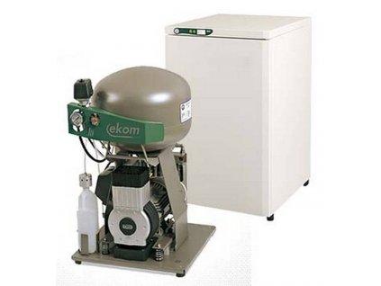 DK50 PLUS S/M - se skříňkou, sušičem (s automat. regenerací)
