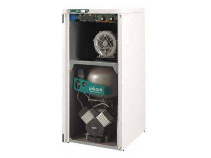 Kompresor DUO 2V/M s membránovým sušičem