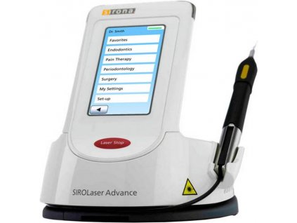 SIROLaser Advance