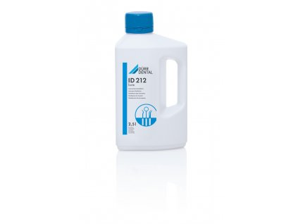 M ID 212 forte Instrument disinfection 2,5l