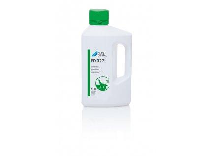 M FD 322 quick disinfectant 2,5l