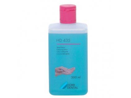 HD 435 emulze na mytí rukou 500ml