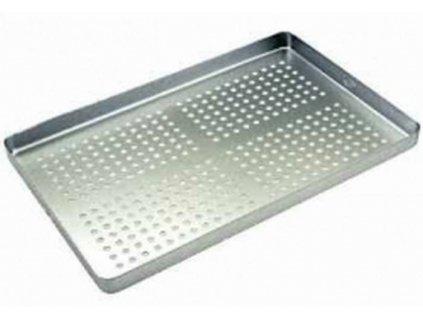 Aluminiový tácek anodizovaný (sterilizers 17l)