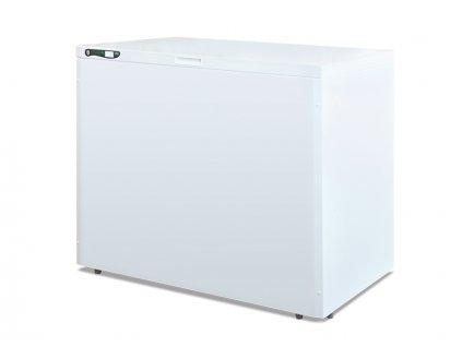DK50 2x2V/110 S - se skříňkou
