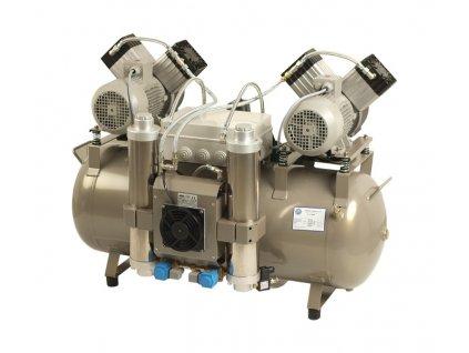DK50 2x2V/110 M - s vysoušečem