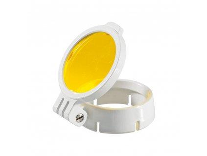 heine detachable yellow filter