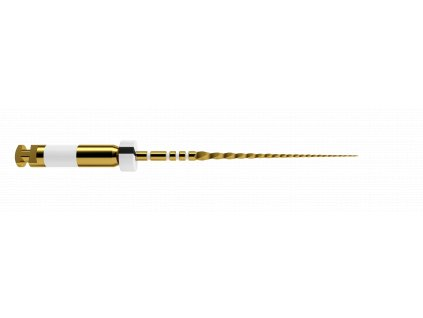 WaveOne Gold Glider 25mm