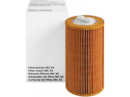 filter mc x5