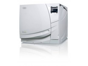 Lisa 517 sterilizátor s automat. plněním vodou+rychlým cyklem pro nástroje