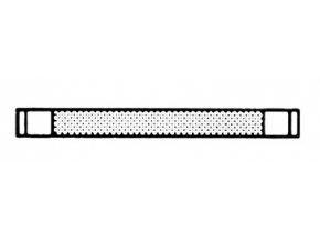 Pásky celosypané/LM5513