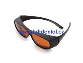 Diagnostické brýle
