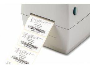 DP-40 tiskárna