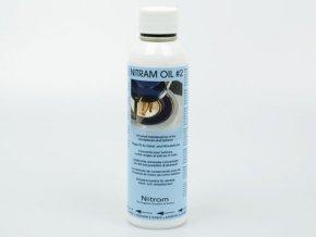 DAC ošetřující olej nitram (modrý)