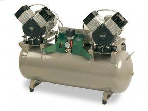 DK50 2x2V/110 - bez sušiče vzduchu
