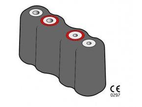 Kalibr - měrka vrtáku