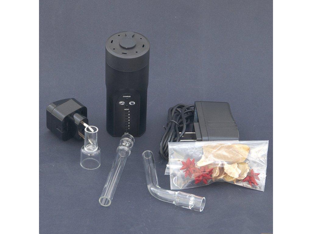 Vaporizer Arizer Solo - černá
