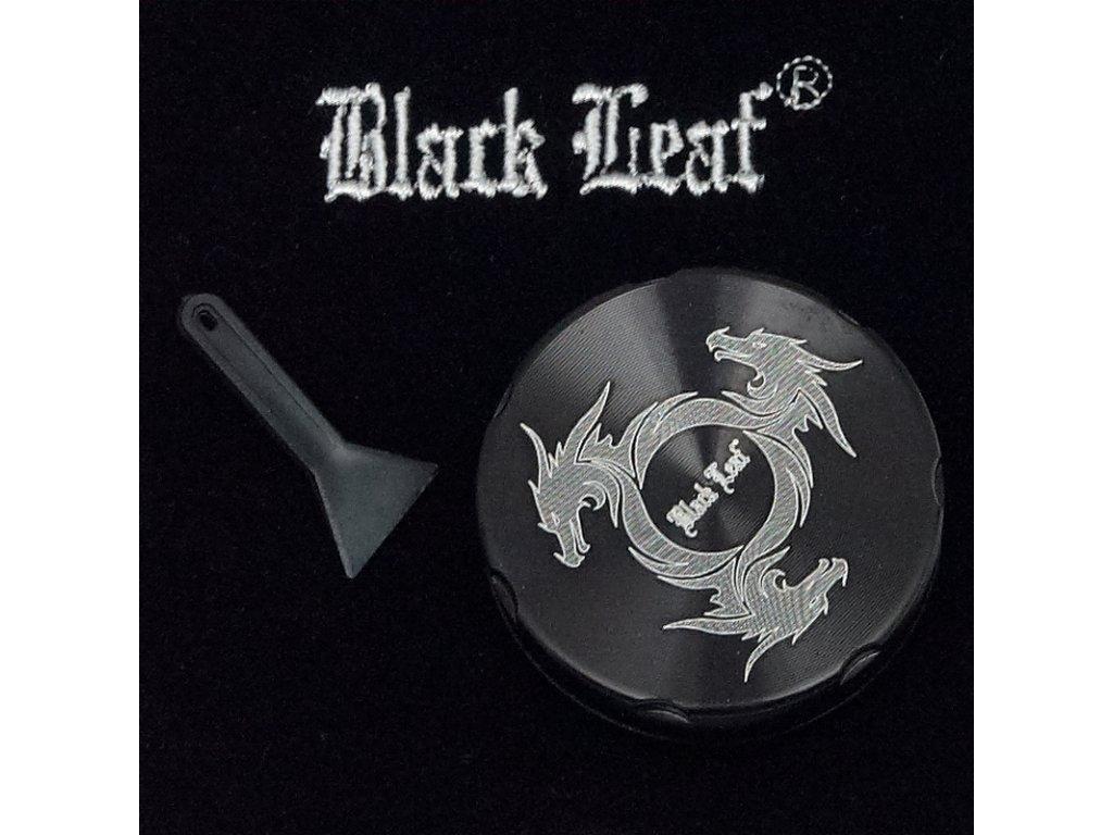 Drtička Black Art Dragon Wheel CNC 3,8 cm