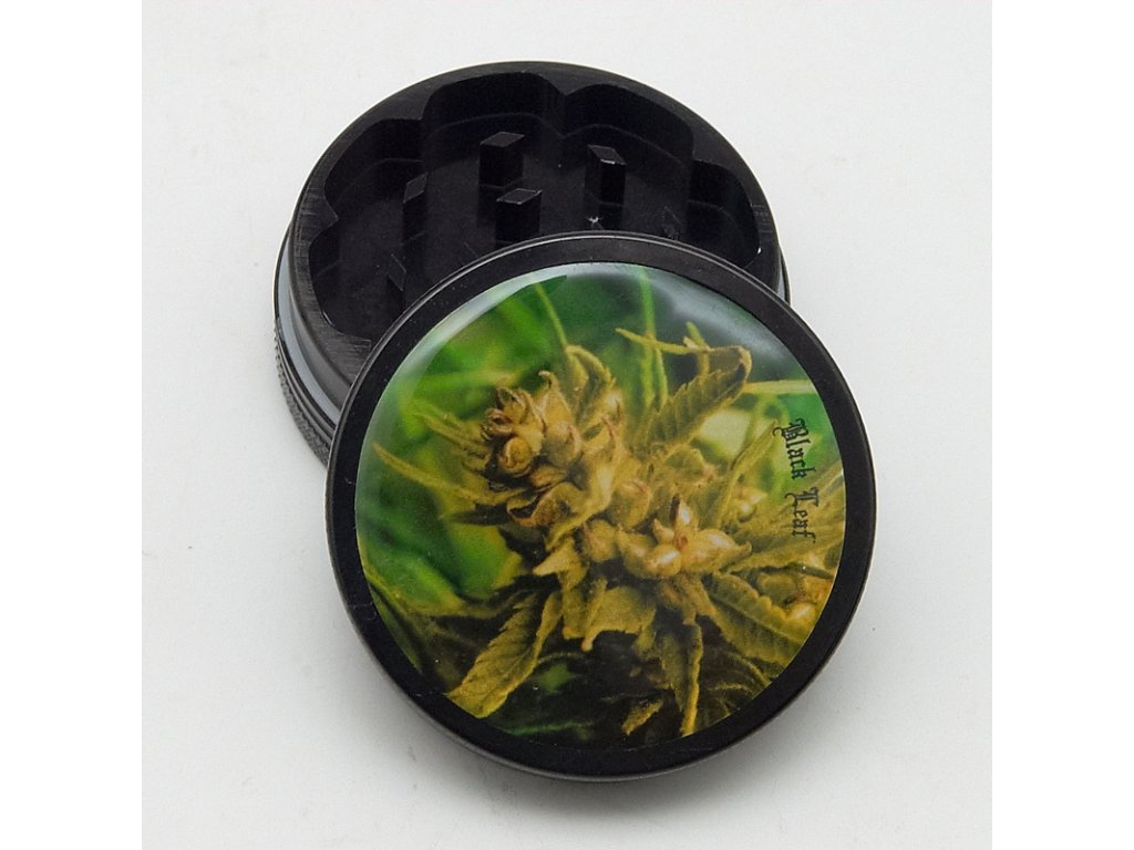 Drtička Chip Bud CNC 5 cm 2-dílná