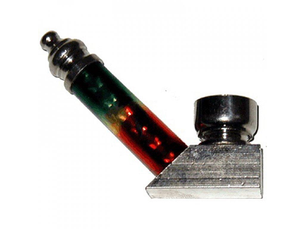 Šlukovka kov Rasta Cannon 7 cm