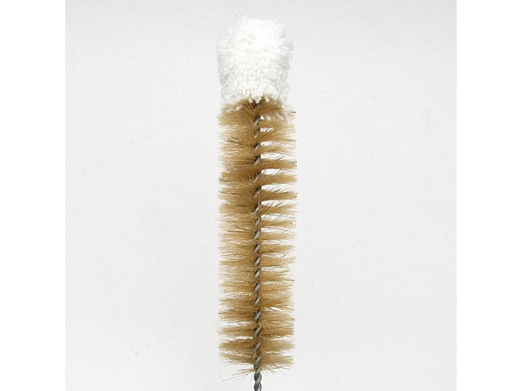 Štětka pro bongy 38 cm