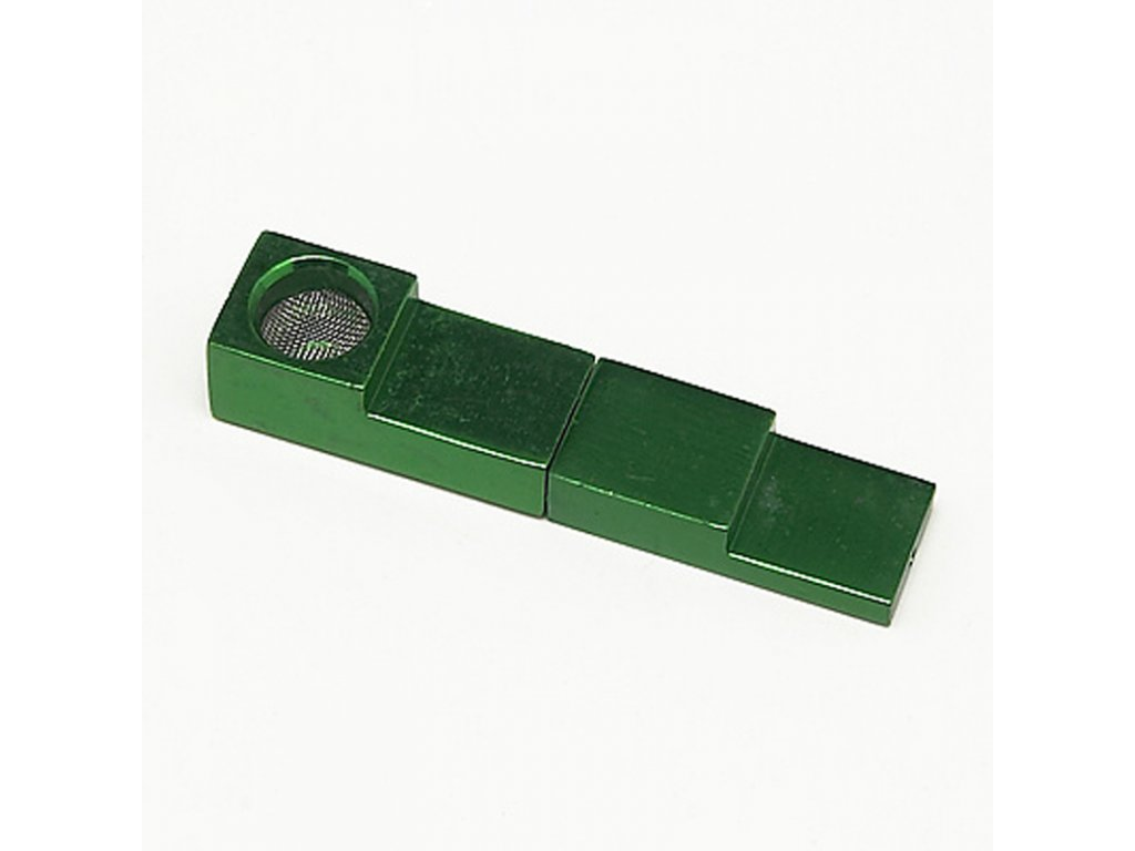 Šlukovka kov Click Magnet