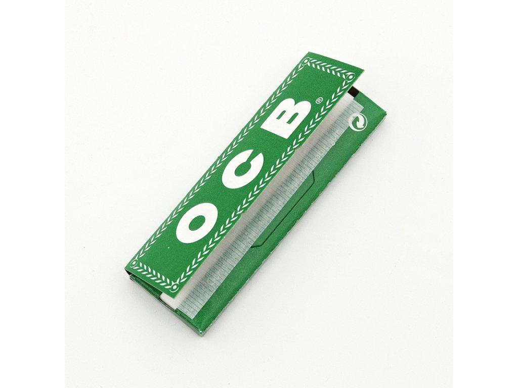 Cigaretové papírky OCB 8