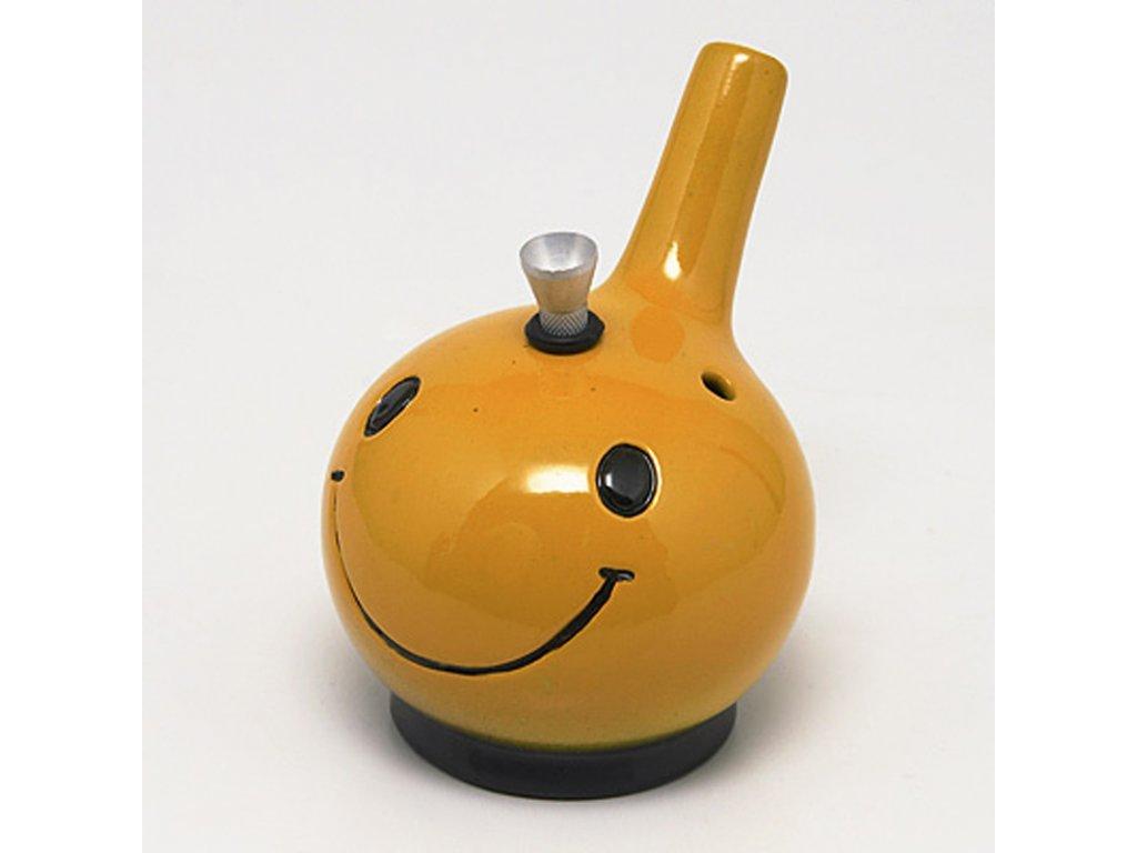 Bong keramika Smajlík II. 14 cm