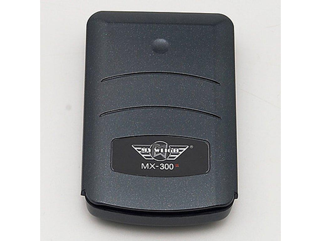 Digitální váha My Weigh MX - 300 / 0,1 g