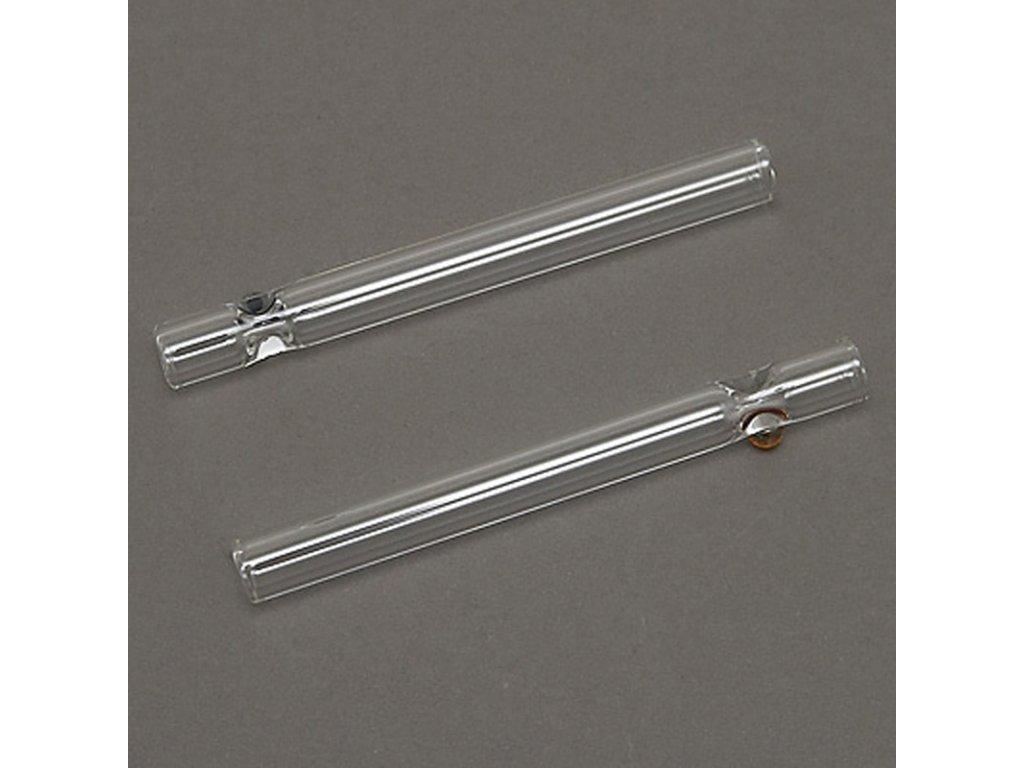 Skleněnka Pyrex Čilam 10 cm s kuličkou