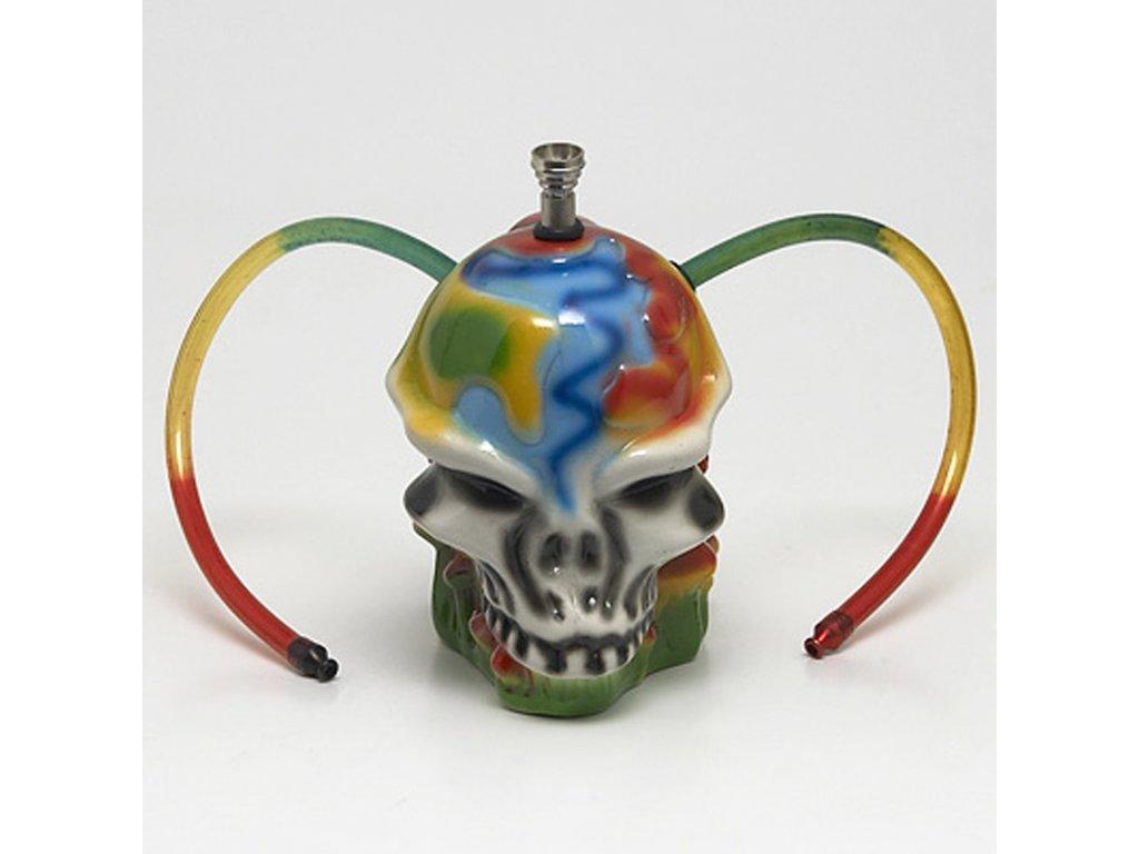 Bong keramika Predátor 15 cm