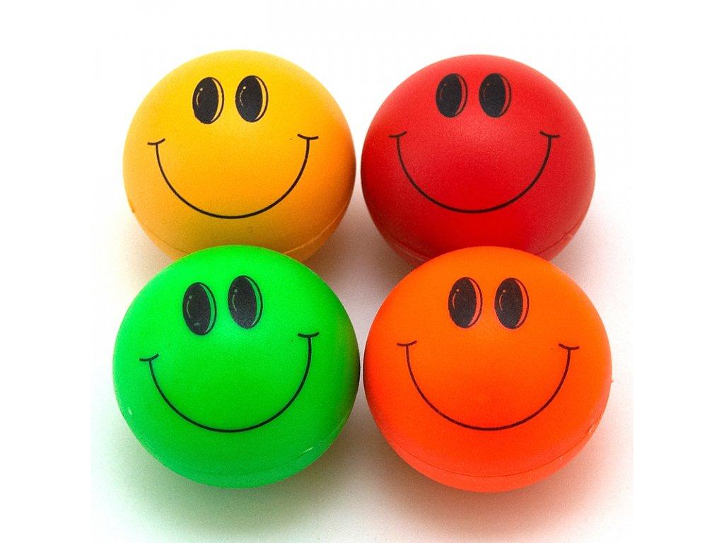 Drtička acrylic Smile