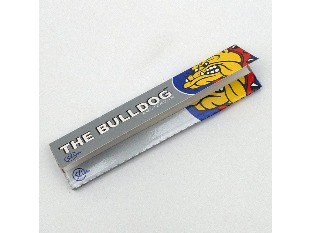Cigaretové papírky The Bulldog KS Slim