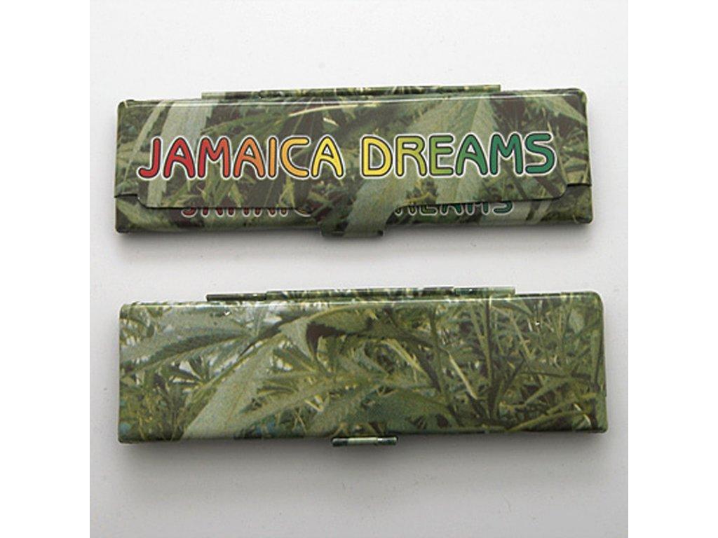 Box na cigaretové papírky KS Jamaica Dreams