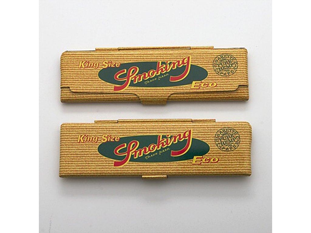 Box na cigaretové papírky KS Smoking Eco