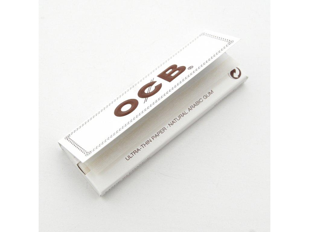 Cigaretové papírky OCB 1