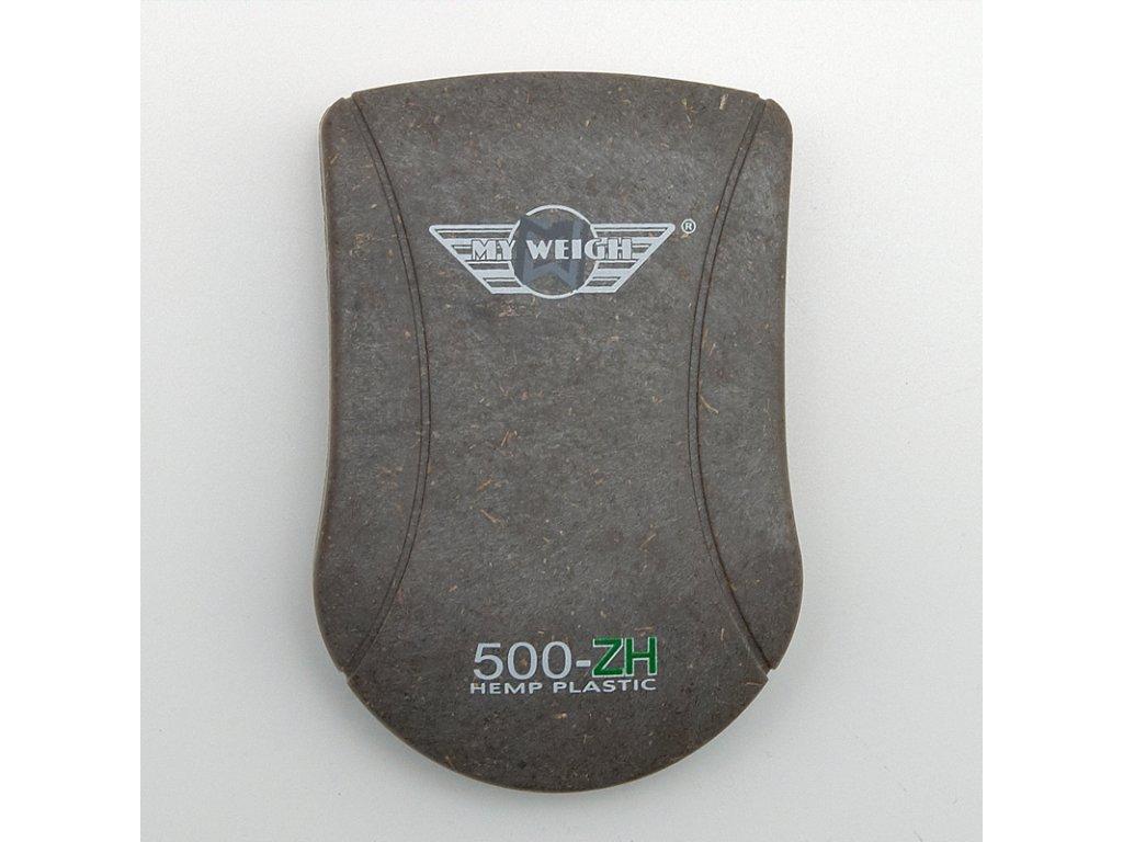 Digitální váha My Weigh Hemp 500ZH / 0,1 g