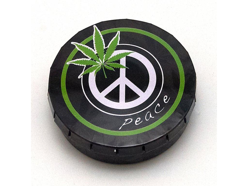 Krabička Click-Clack Peace I