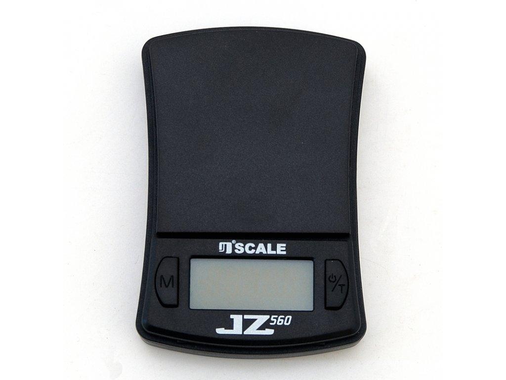 Digitální váha Jennings JZ560 / 0,1 g